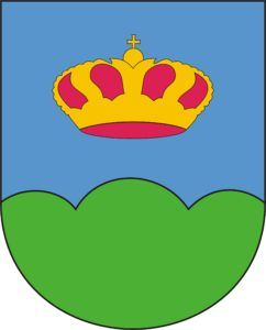Herceghalom címere