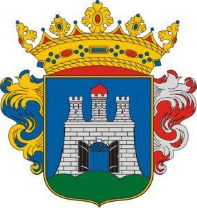 Székesfehérvár címere