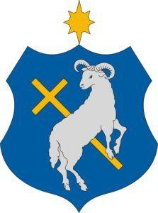 Szigetszentmiklós címere