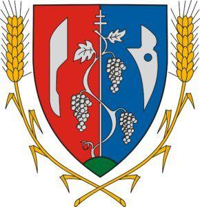 Sződ címere
