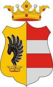 Várpalota címere