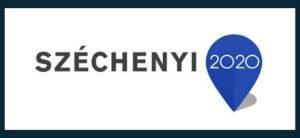 Széchenyi 2020 - Befektetés a jövőbe.